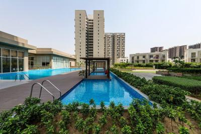 Project Image of 1800.0 - 2560.0 Sq.ft 3 BHK Apartment for buy in Vatika India Next