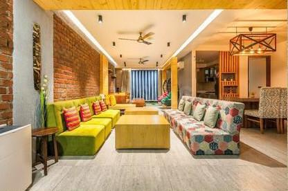 Project Image of 550.0 - 1300.0 Sq.ft 2 BHK Apartment for buy in Guru Ji Homes