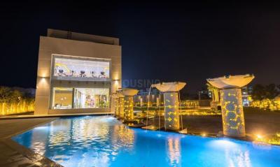 मजेस्टिक वेनिस बिल्डिेग डी विंग ए में खरीदने के लिए 300.0 - 532.0 Sq.ft 1 BHK अपार्टमेंट प्रोजेक्ट  की तस्वीर