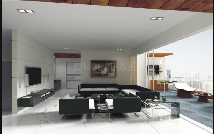 Project Image of 1440.0 - 2540.0 Sq.ft 2 BHK Apartment for buy in Pashankar Yin Yang