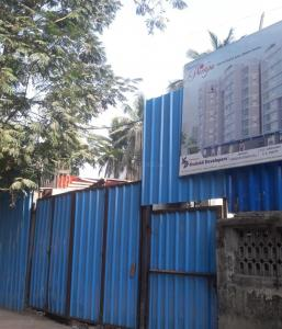 Krutishil Borivali Pushpa CHSL