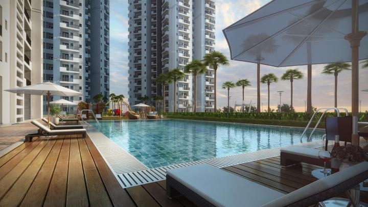 Project Image of 1199.0 - 2929.0 Sq.ft 2 BHK Apartment for buy in Soho Misty Heights