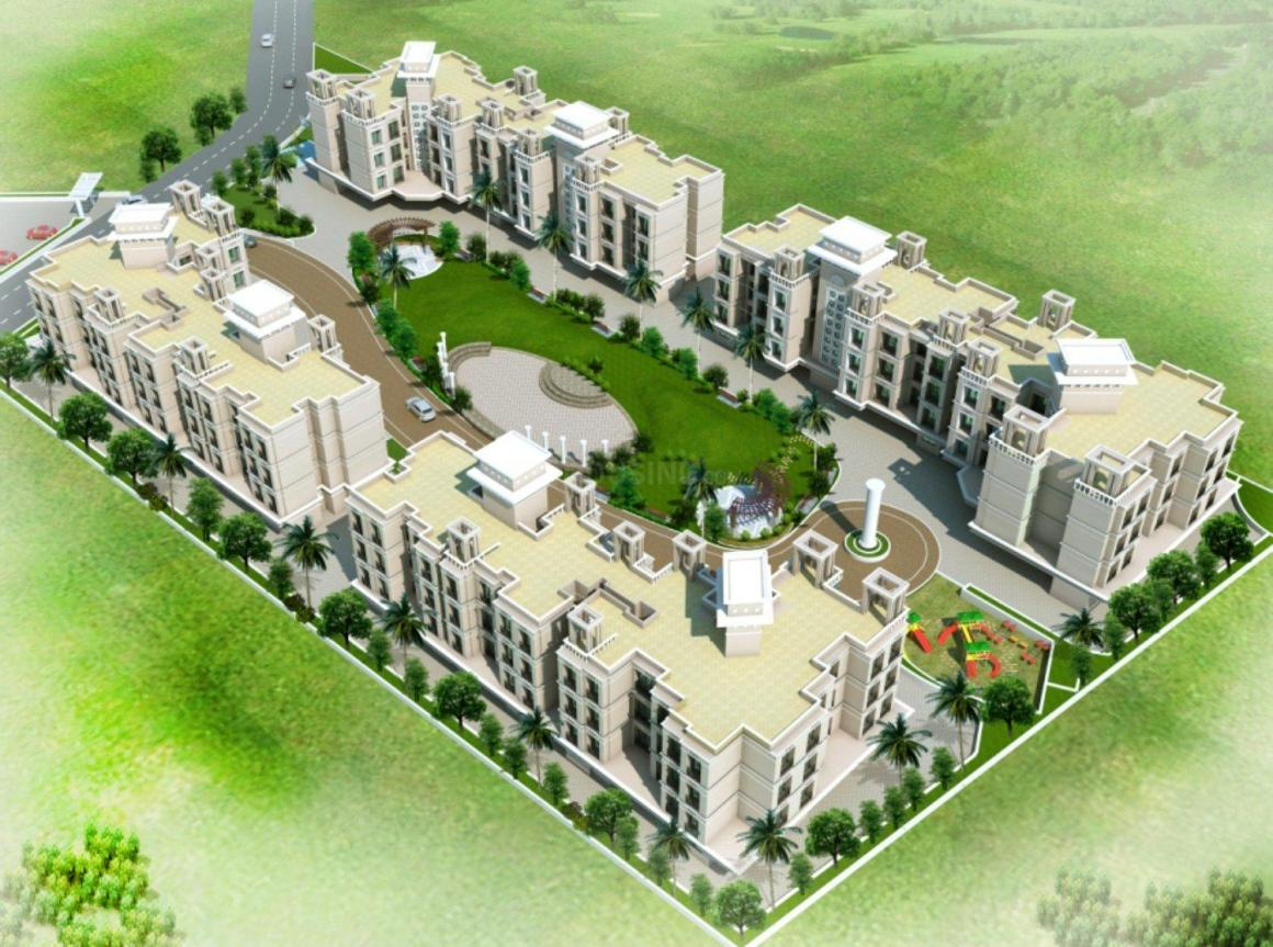 Project Image of 385.0 - 850.0 Sq.ft 1 BHK Apartment for buy in Tulsi Kalash
