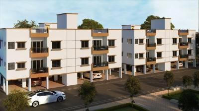 Project Image of 1026 - 1515 Sq.ft 2 BHK Apartment for buy in BSCPL Iris Apartments