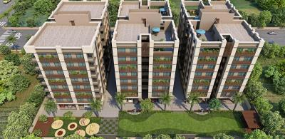Project Image of 1962.0 - 2088.0 Sq.ft 3 BHK Apartment for buy in Dev Bhoomi Prime Status