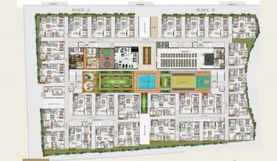 Project Image of 1143 - 1675 Sq.ft 2 BHK Apartment for buy in Gamut Ishta City