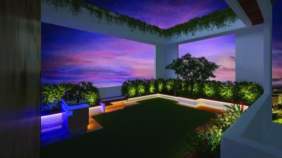 Project Image of 1130.0 - 2900.0 Sq.ft 3 BHK Apartment for buy in Jewel Crest