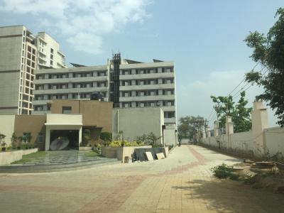 Gallery Cover Image of 1498 Sq.ft 2 BHK Apartment for buy in Raheja Navodaya, Sector 92 for 4900000
