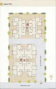 Project Image of 1305 - 1755 Sq.ft 2 BHK Apartment for buy in Shayona Tilak IV
