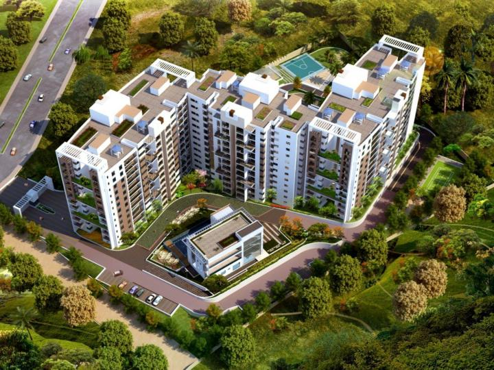 Project Image of 1841.0 - 1873.0 Sq.ft 3 BHK Apartment for buy in Salarpuria Sattva Celesta