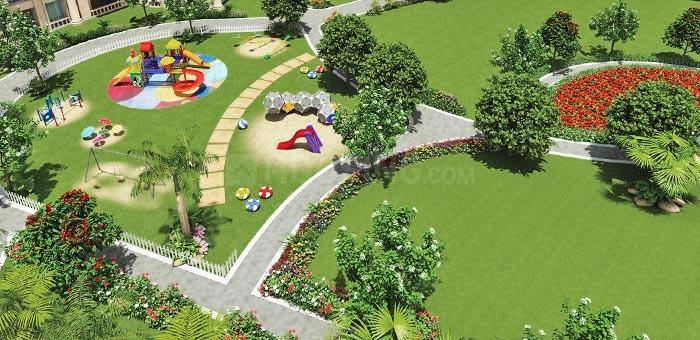 Project Image of 1011.0 - 3668.0 Sq.ft 3 BHK Apartment for buy in Hiranandani Estate Rodas Enclave