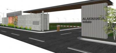 Project Image of 1076.39 - 2690.98 Sq.ft Residential Plot Plot for buy in Nandakini Alaknanda Estate