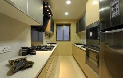 Project Image of 0 - 1235.0 Sq.ft 2.5 BHK Apartment for buy in Kalpataru Srishti