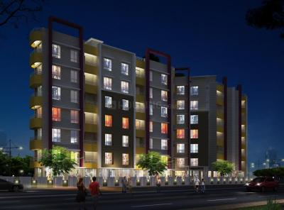 Project Image of 575.0 - 1371.0 Sq.ft 1 BHK Apartment for buy in Unique Infinite
