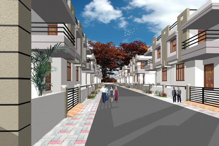 Project Image of 0 - 3627.0 Sq.ft 4 BHK Villa for buy in Rashmi Vaikunth Bungalow