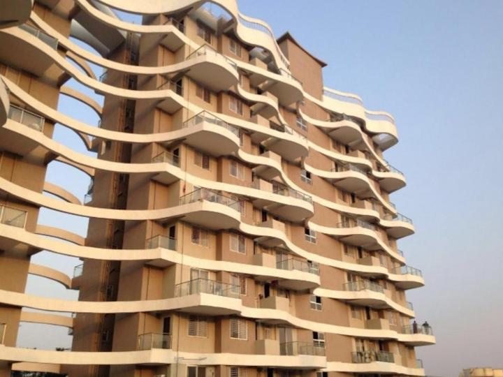 Project Image of 517.0 - 572.0 Sq.ft 2 BHK Apartment for buy in Ace Almighty Gamma Tower
