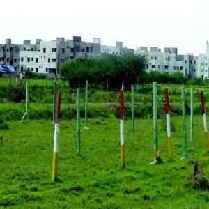 Vamanan Sri Andal Nagar Extn
