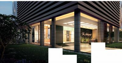Gallery Cover Image of 1170 Sq.ft 3 BHK Apartment for buy in Ozone The Autograph, Wadala for 36000000