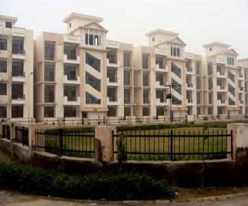 Gallery Cover Image of 1200 Sq.ft 3 BHK Independent Floor for rent in SRS Pearl Floors, Sector 88 for 7500