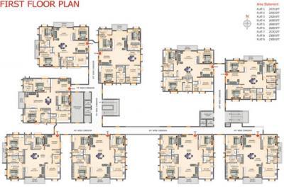Gallery Cover Pic of Gowra KSN Residency
