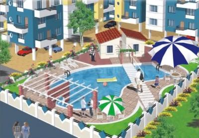 Project Image of 391 - 838 Sq.ft 1 BHK Apartment for buy in Sancheti Eves Garden Phase V