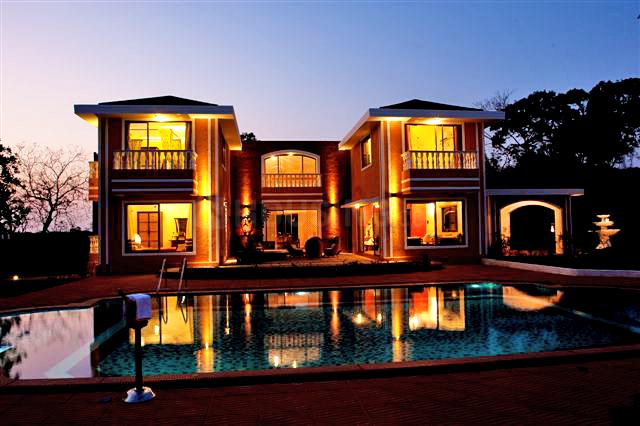Project Image of 0 - 2368.0 Sq.ft 3 BHK Villa for buy in Naiknavare Silent Orchards