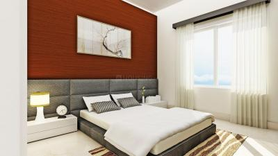 Gallery Cover Image of 1262 Sq.ft 3 BHK Apartment for rent in Chokkanahalli for 24000
