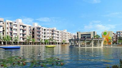 Gallery Cover Image of 1256 Sq.ft 3 BHK Apartment for rent in Jagatipota for 14000