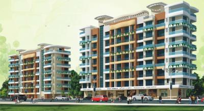 Project Image of 476.0 - 950.0 Sq.ft 1 BHK Apartment for buy in Nine Sai Prabhat