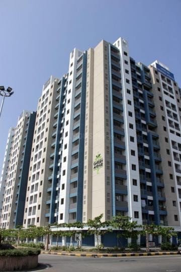 Project Image of 445.0 - 586.0 Sq.ft 1 BHK Apartment for buy in Sri Garden Avenue K