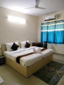 Gallery Cover Image of 1680 Sq.ft 3 BHK Apartment for rent in Sterling Brookside, Brookefield for 28000