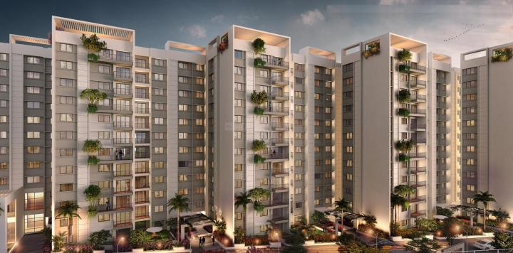Project Image of 901.16 - 1212.46 Sq.ft 2 BHK Apartment for buy in Spectra Raaya
