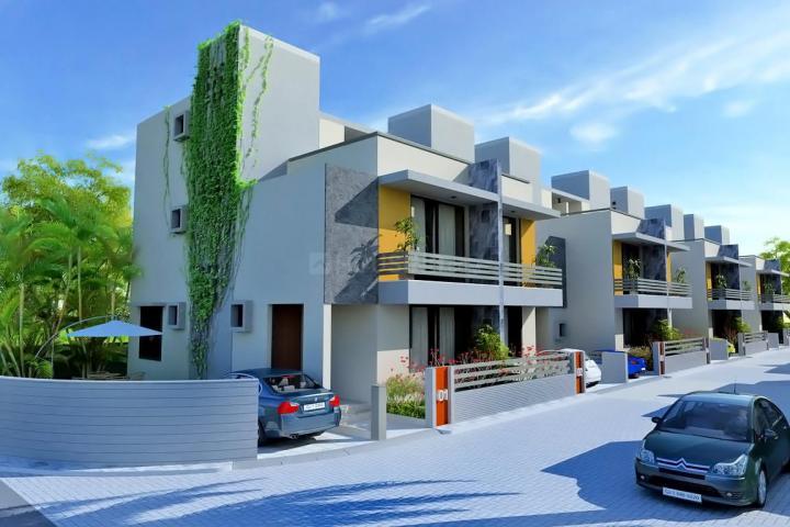 Project Image of 2249 - 2251 Sq.ft 4 BHK Villa for buy in Satva Satva IV