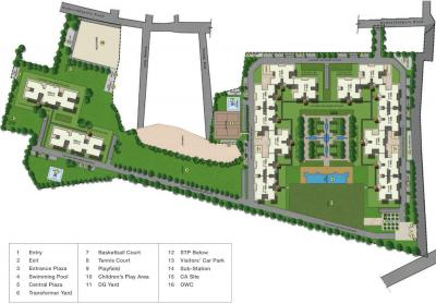 Sobha Royal Pavilion Phase 2 Wing 4 And 5