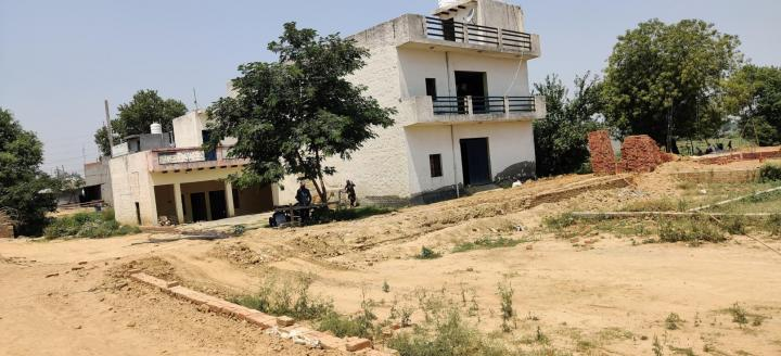 Project Image of 450.0 - 720.0 Sq.ft 1 BHK Villa for buy in S K Vandana Enclave 2