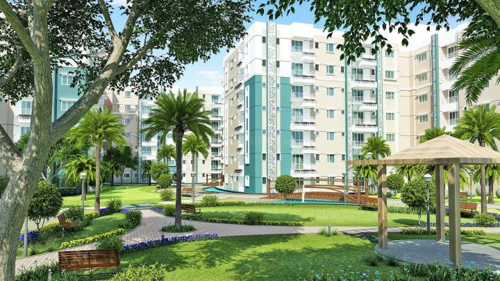 Project Image of 621 - 1912 Sq.ft 1 BHK Apartment for buy in Amarprakash Palm Riviera