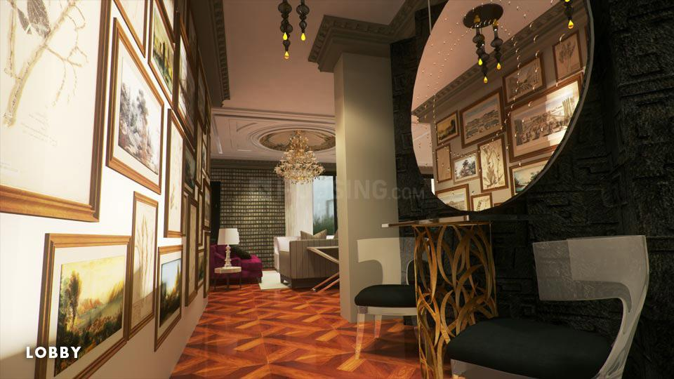 Project Image of 0 - 3824.0 Sq.ft 4 BHK Apartment for buy in Sunteck Signia Skys