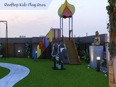 Project Image of 1320.0 - 1665.0 Sq.ft 3 BHK Apartment for buy in Rajwada Altitude