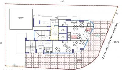 Project Image of 209.0 - 673.0 Sq.ft 1 RK Apartment for buy in Kings Paradise