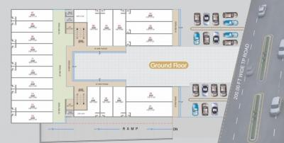 Project Image of 289.38 - 1300.96 Sq.ft Shop Shop for buy in Shree Matrix Plaza