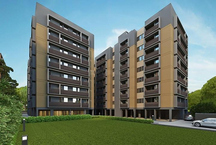 Project Image of 1049 - 1073 Sq.ft 2 BHK Apartment for buy in Bakeri Shaunak