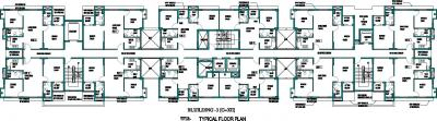 Project Image of 488.0 - 1026.0 Sq.ft 1 BHK Apartment for buy in Sugam Homes Urban Lakes Phase I