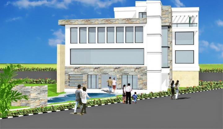 Project Image of 822 - 1941 Sq.ft 2 BHK Apartment for buy in Armsburg My Space