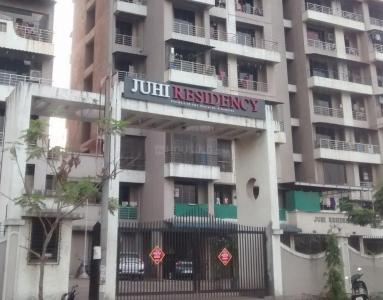 Project Image of 781.0 - 1575.0 Sq.ft 1 BHK Apartment for buy in Juhi Residency