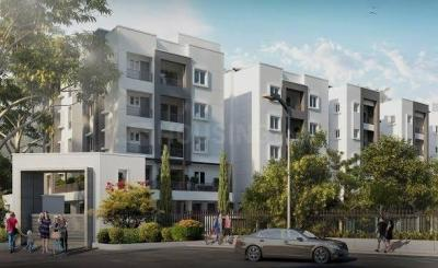 Project Image of 611.0 - 1074.0 Sq.ft 2 BHK Apartment for buy in Merlin Belani Eternia