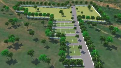 Project Image of 775 - 1830 Sq.ft Residential Plot Plot for buy in Mohi Florence