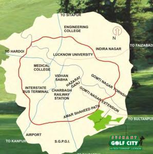 Residential Lands for Sale in Ansal Pocket 3 Sector L