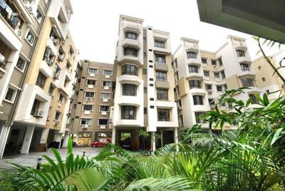 Gallery Cover Image of 1780 Sq.ft 3 BHK Apartment for buy in Unimark Heritage Srijan Park, Beniapukur for 20000000