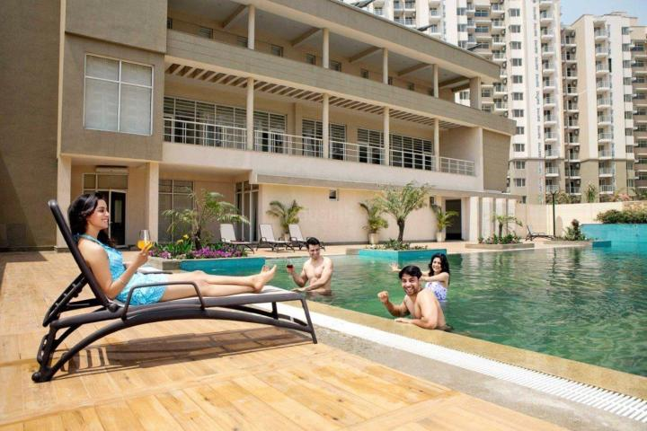 Project Image of 1283.0 - 4801.0 Sq.ft 2 BHK Apartment for buy in Experion The Heartsong