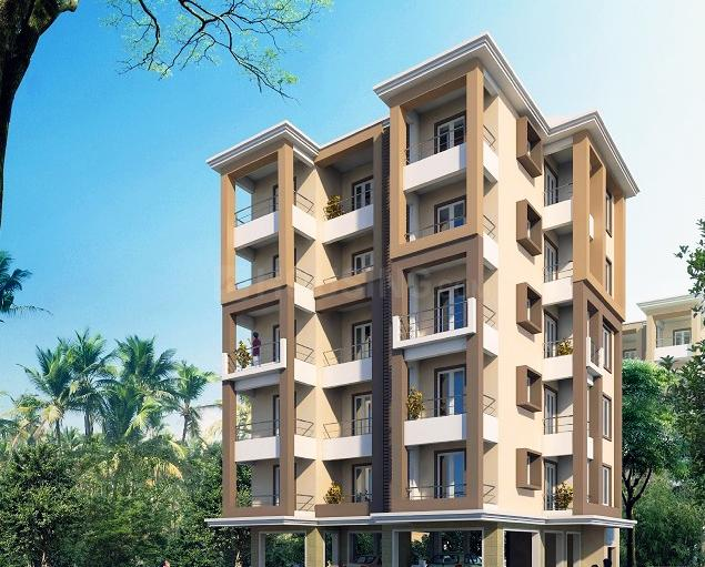 Project Image of 846 - 1177 Sq.ft 1 BHK Apartment for buy in Vision Symphony